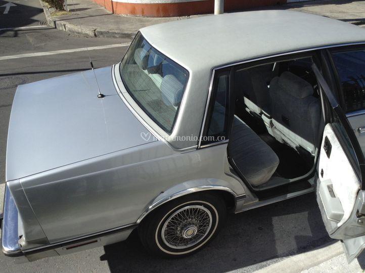 Chevrolet cómodo