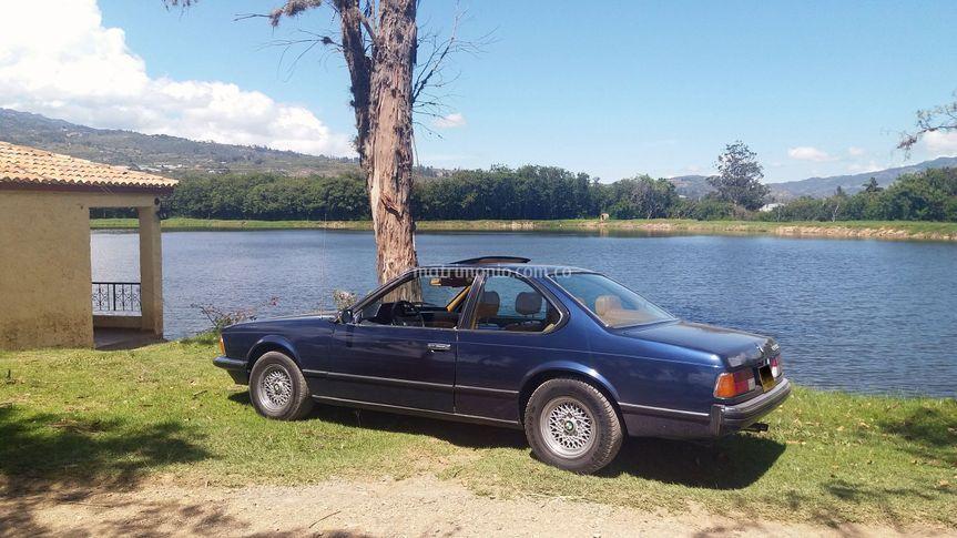 BMW Seguro