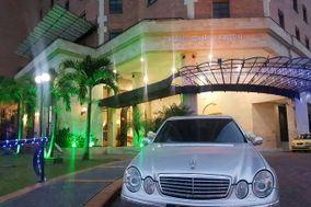 Boda en Mercedes
