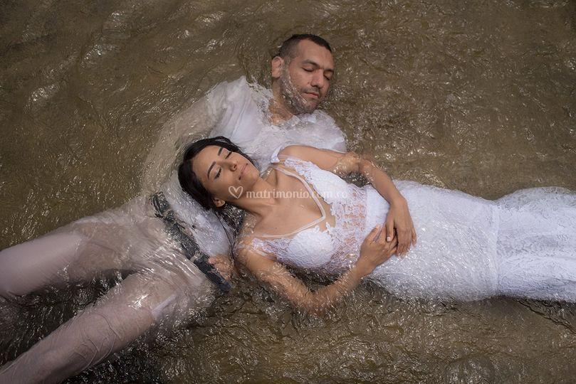 Alejandra & Carlos