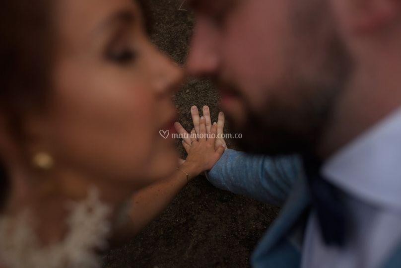 Adrián & Ingrid