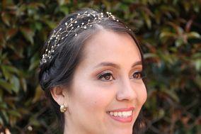 Andrea Mesa Makeup