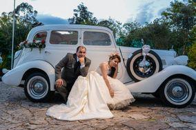 Carros Matrimoniales Riveros
