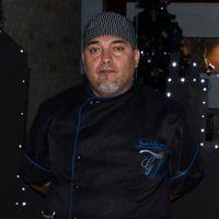 Juan Carlos  Vargas