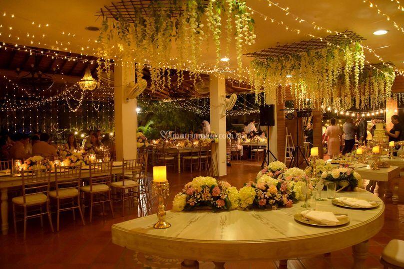 Eventos y Festejos Villa Cristina