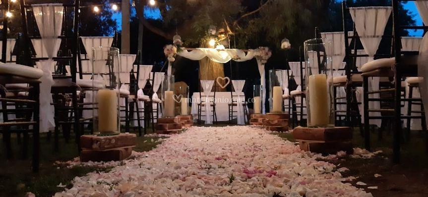 Paso de novia