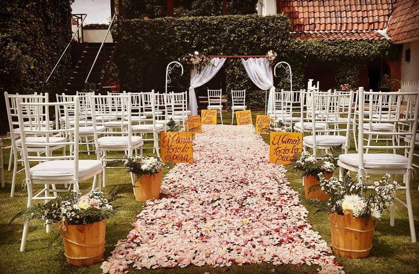 Paso de novia 3