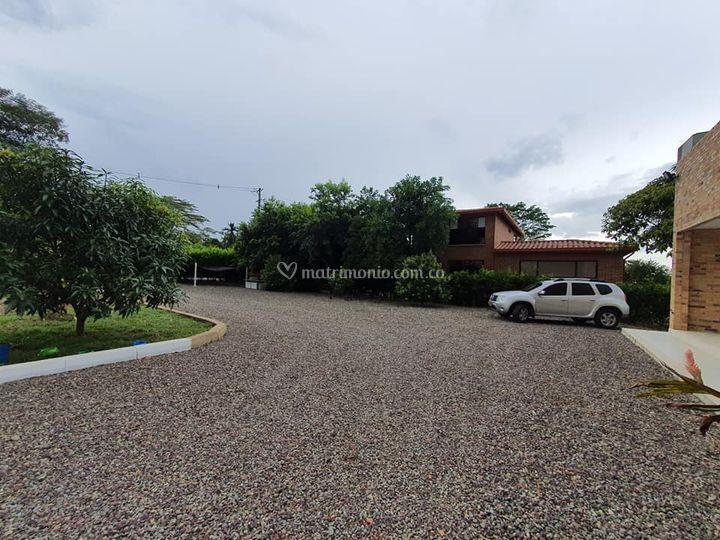Casa Quinta La Bonita