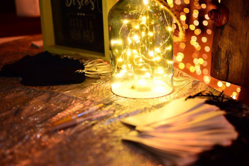 Deseos de luz