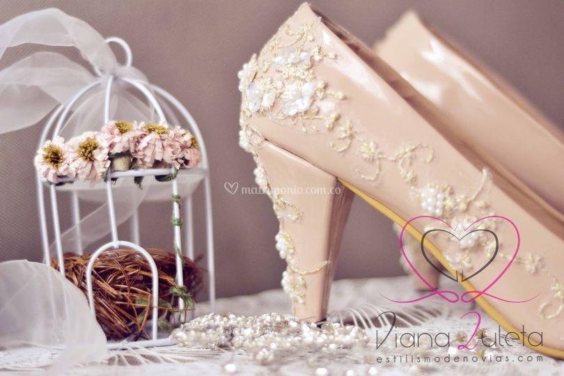 Diseño de zapatos a tu medida