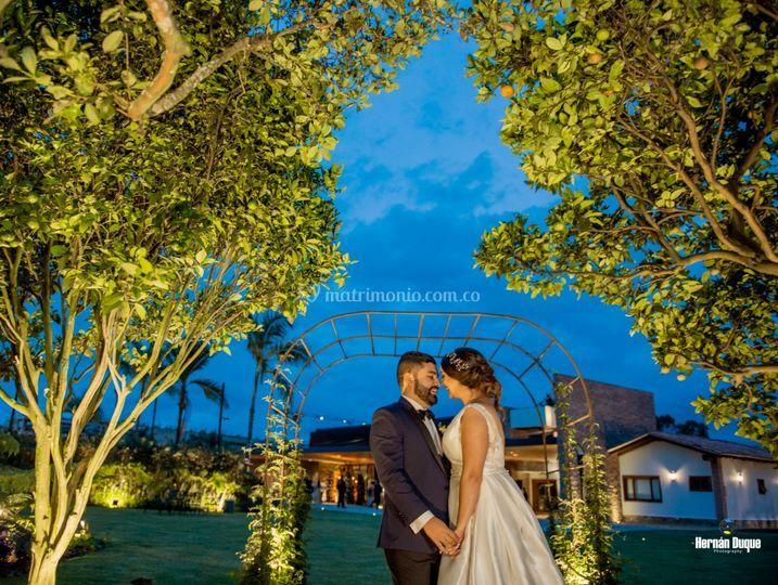 Celebraciones boda