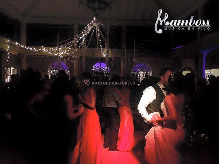 Matrimonio la manuela
