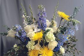 Entre Flores y Colores