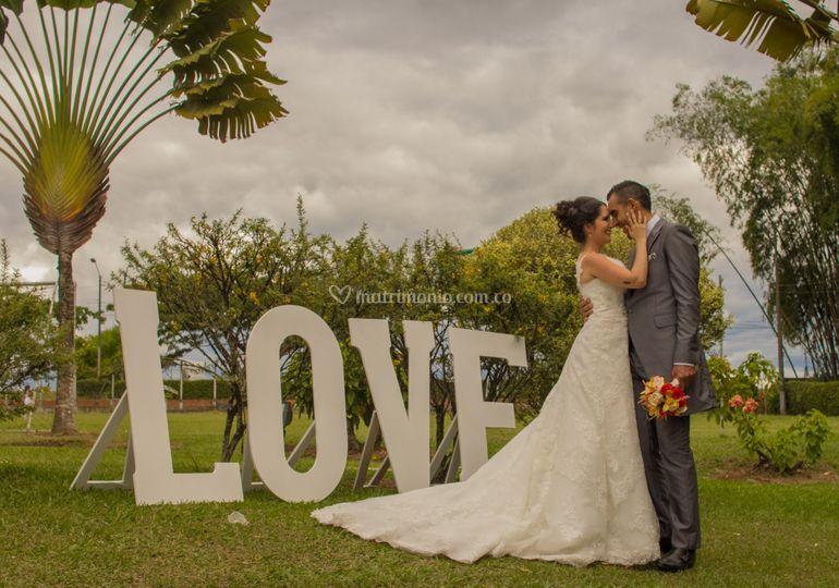 Love en pareja