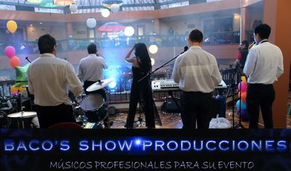 Baco's Show Producciones 1