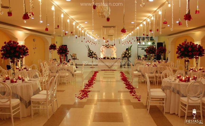 Vestidos para fiesta de matrimonio en bucaramanga