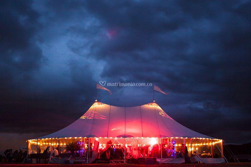 Vento Tents