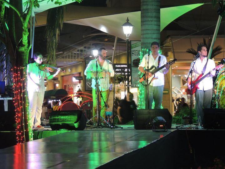 Cuba Libre CC Jardín Plaza