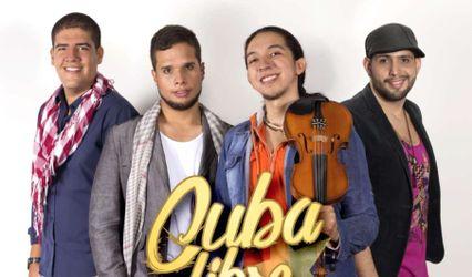 Cuba Libre Son Band 1