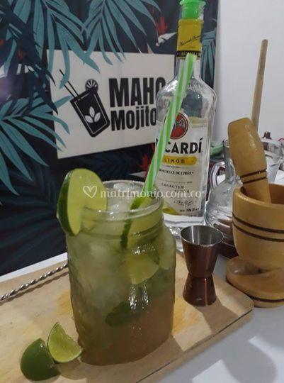 Maho Mojitos