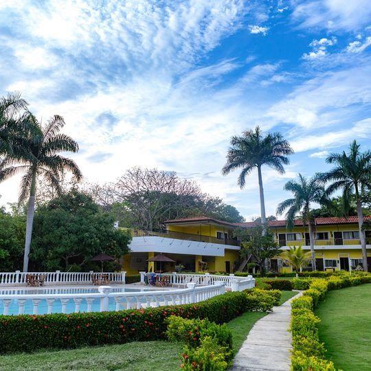 Hotel La Iguana de Santa Fe