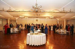 Casa de Banquetes la Cascadita