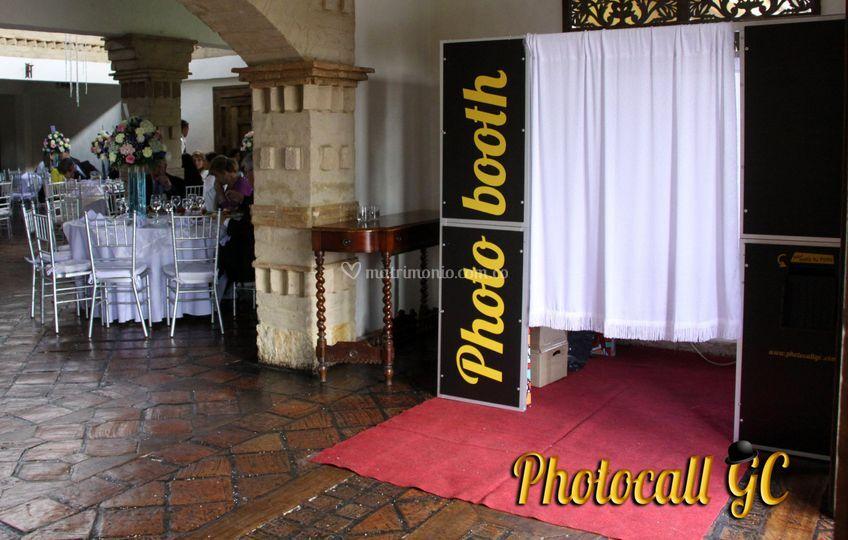Fotocabina-Photobooth