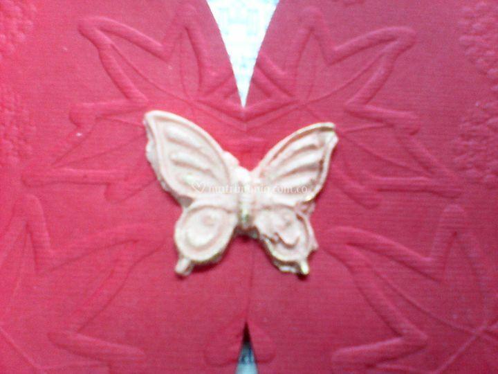 Lacre rosa