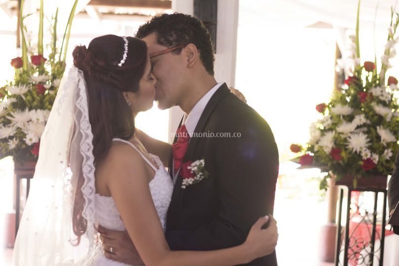 Boda Diego y Karina