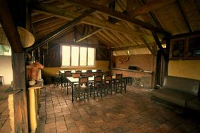 Ráquira Silvestre Lodge