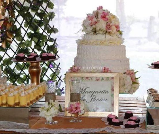 Lugar matrimonio