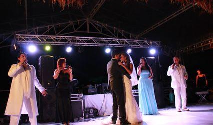 Corazón Latino Show 1