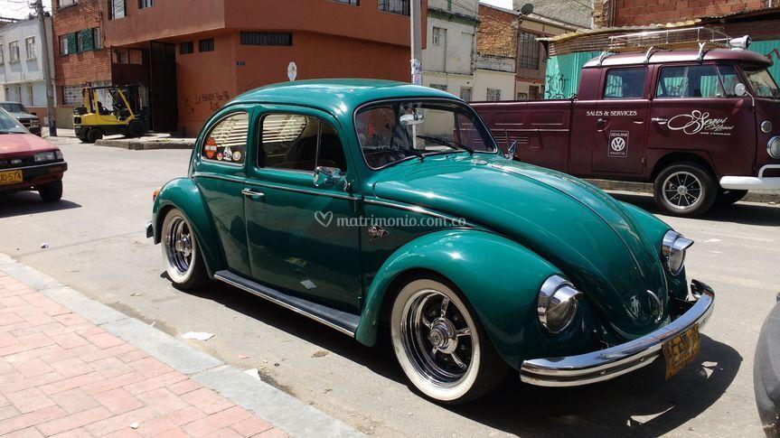 VW 001