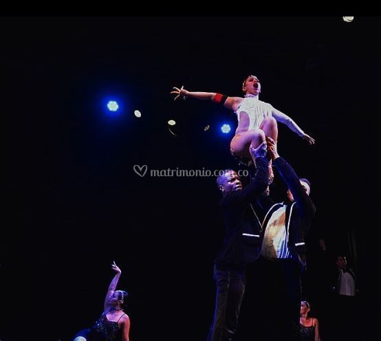 Sondeluz Academia de Baile