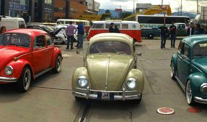 Classic VW 1