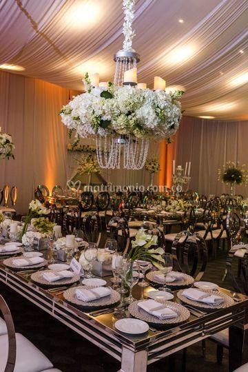 Adriana Franco Wedding Planner