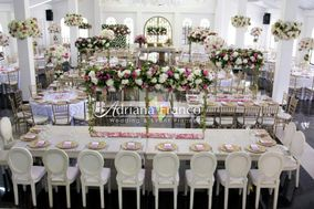 Adriana Franco Wedding & Event Planner