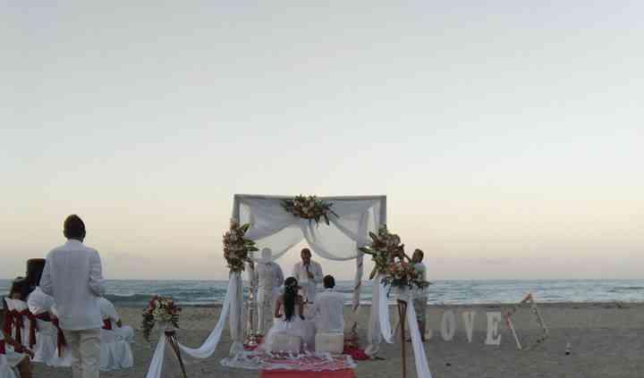 Playa Mareygua
