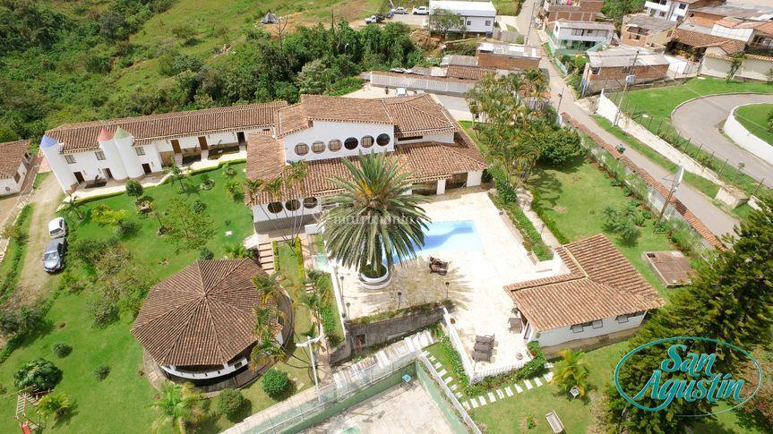 San Agustín Hotel