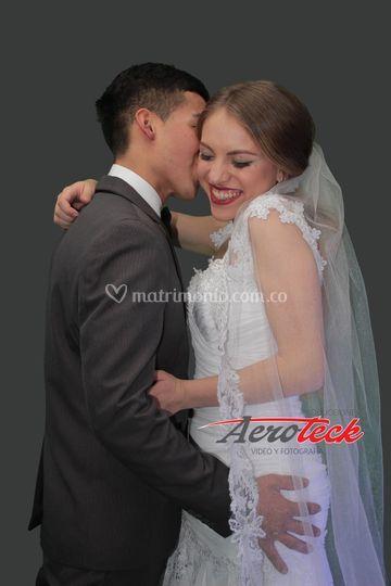 Sesión pre bodas