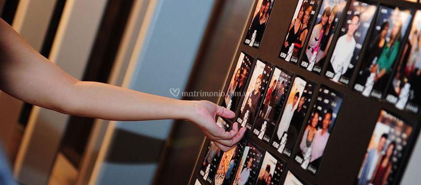 Exhibidor de Fotografías
