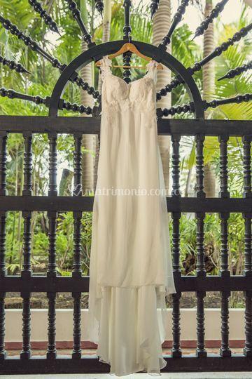 Vestidos de novia cartagena de indias