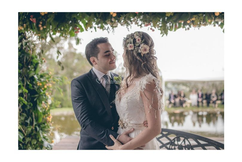 Vestidos de novia a medida lugo