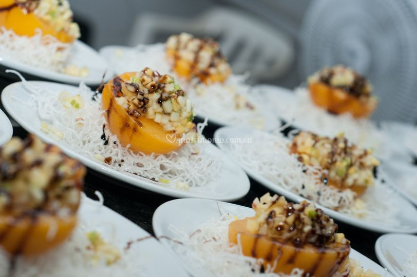 Catering Sierra Madre