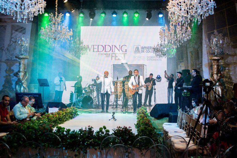 Wedding Fest Barranquilla
