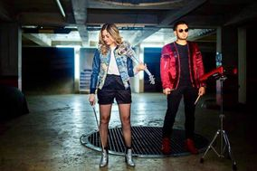Paula Santana Music & Zsagat Producciones