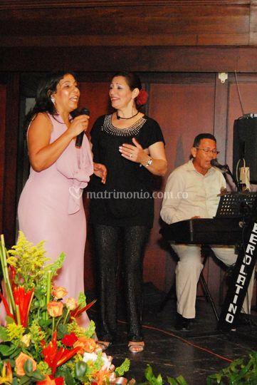 Cante aunque no cante