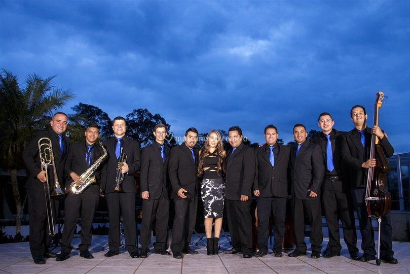 Formato Orquesta