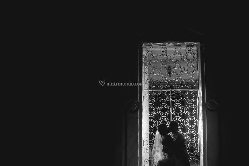 AS Wedding.  Carlos H Salina