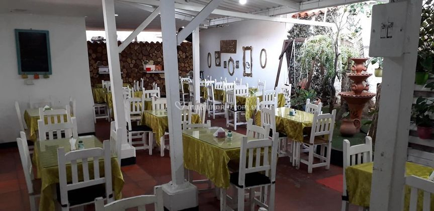 Restaurante Santa Bárbara